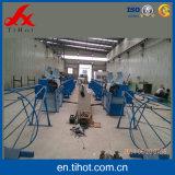 Диаметр стальной проволоки от 3 мм до 16 мм