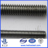 45 40cr 35CrMo 20crmnti Trapezoidal Screw Ball Screw Bar Material