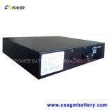 BMS nachladbare Solar Energy Speicherbatterien des Lithium-12V 100ah