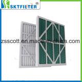 Filtro del vidrio de maderas