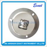 真鍮エントリ圧力は冷却装置を正確に測るR410A冷却装置ゲージを正確に測るFillable