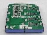 Paquete recargable 36V 5A de la batería de litio de la vespa de E