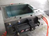 プラスティック容器のための二重端末PPのびんの放出の吹く機械