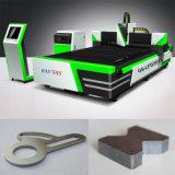 Tagliatrice per il taglio di metalli del laser della fibra di CNC delle macchine utensili di CNC