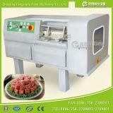 Машина свежего свинины Fx-350 Dicing, котор замерли автомат для резки кубика мяса