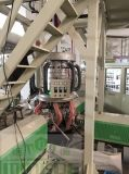 Espulsore saltato macchina di salto di plastica automatico del film di materia plastica dell'espulsore della pellicola