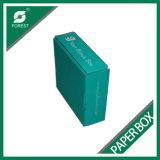 Caja de embalaje Fp70065 de la maneta colorida del juego