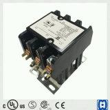 Ausgezeichnetes Renommee 3 Pole 50A 24V steuern Kontaktgeber für Air-Con/Klimaanlage automatisch an