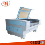 Heiß-Verkauf Gravierfräsmaschine mit Hochleistungs--Laser (JM-1280T)