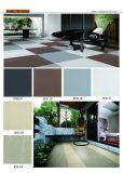 フォーシャンの建築材料の熱い販売純粋なカラー磁器の床タイル(600*600)