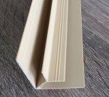 Fornecedor de acessórios de madeira do PVC da cor