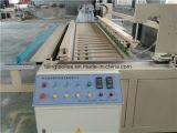 Machines de dépliement de découpage de commande numérique par ordinateur de feuille en plastique du PC pp de PVC