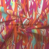 Tissu estampé de Spanex pour le bikini