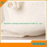 Baumwollgewebe-Qualitätdrawstring-Beutel