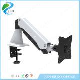 Canalisation verticale de moniteur de Jeo Ga11fu/support ergonomiques de moniteur