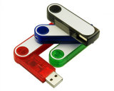 Twister USB Flash Drive de Populer unidad flash USB 2.0 3.0 personalizada