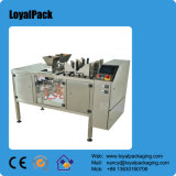 Máquina de enchimento automática do bloco de Doy