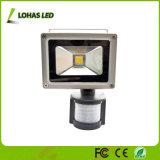 방수 100W 찬 백색 옥외 LED 플러드 빛