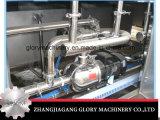 Ligne remplissante machine de l'eau Qgf1200 automatique