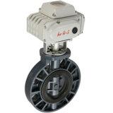 Standard Belüftung-industrieller Ventil LÄRM-ANSI-JIS für Wasser