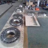 Ajustage de précision de pipe titanique