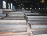 Die Hoja de acero forjado HSSD 718 / AISI P20 / NBR 1.2378