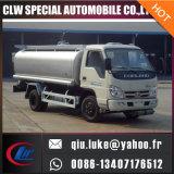 알루미늄 석유 탱크 트럭 명세