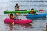 1.8m LLDPE enfants Kayak avec Paddle