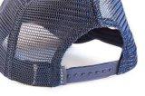 El panel agradable de la calidad 6 modificó las gorras de béisbol bordadas del acoplamiento para requisitos particulares
