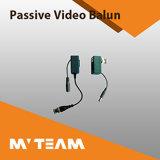 12V 직류 전원 (MVT-213AT&BR)를 가진 1CH CCTV 영상 전송기 또는 수신기