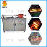 La barra della forgiatrice del riscaldamento di induzione elettromagnetica serra la fornace di pezzo fucinato