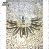 Буровые наконечники карбида Инструмент-Вольфрама минирование карбида вольфрама