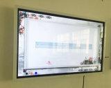 Стена 43 дюймов установила все в одном ультракрасном киоске экрана касания