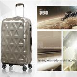 Viajes a la medida del bolso del equipaje de la carretilla Juego de equipaje / equipaje del bolso en el año 2016