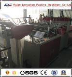 経済的な熱いシーリング機械を作る熱い切断のベスト袋