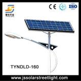 Lampada autoalimentata solare dell'indicatore luminoso di via 50W LED con Ce, ccc,
