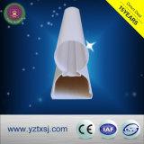 Alta calidad plástica de la cubierta de la cubierta T5 del tubo del LED
