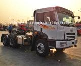 アフリカ普及したモデル380HP RHD FAWトラクターのトラック