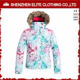 3 dans 1 jupe de Snowboard de ski de femmes de bonne qualité (ELTSNBJI-61)