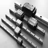 Conjunto linear do guia do Trs para a máquina-instrumento