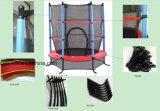 Trampolino poco costoso del trampolino dei giocattoli dei capretti da vendere