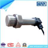 Промышленный регулятор давления нержавеющей стали, 4~20mA/0~10mA/1~5V