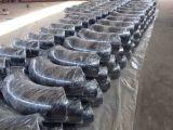 De Montage van de Pijp van de Elleboog van het Roestvrij staal van de hoge druk