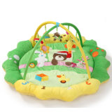 Peluche su ordinazione Playmat di ginnastica del bambino della peluche per il bambino