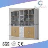 2.0m 5 Portas de escritório Mobiliário de madeira Arquivo de arquivo Gabinete