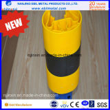 Protectores verticales plásticos del estante de la paleta para la venta