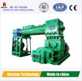 Deutsches Technology Automatic Clay Brick Making Machine Sales in Afrika