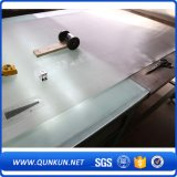 Rete metallica dell'acciaio inossidabile del bene durevole 304 di norma ISO 1 micron