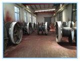 Treuil de remorquage pour produits marins