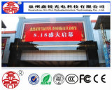 Impermeável High Brightness P5 Publicidade LED Screen Outdoor Full Color